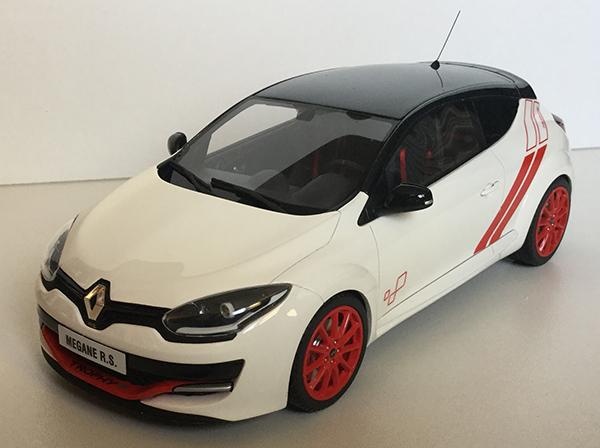 Renault Sport 1 18